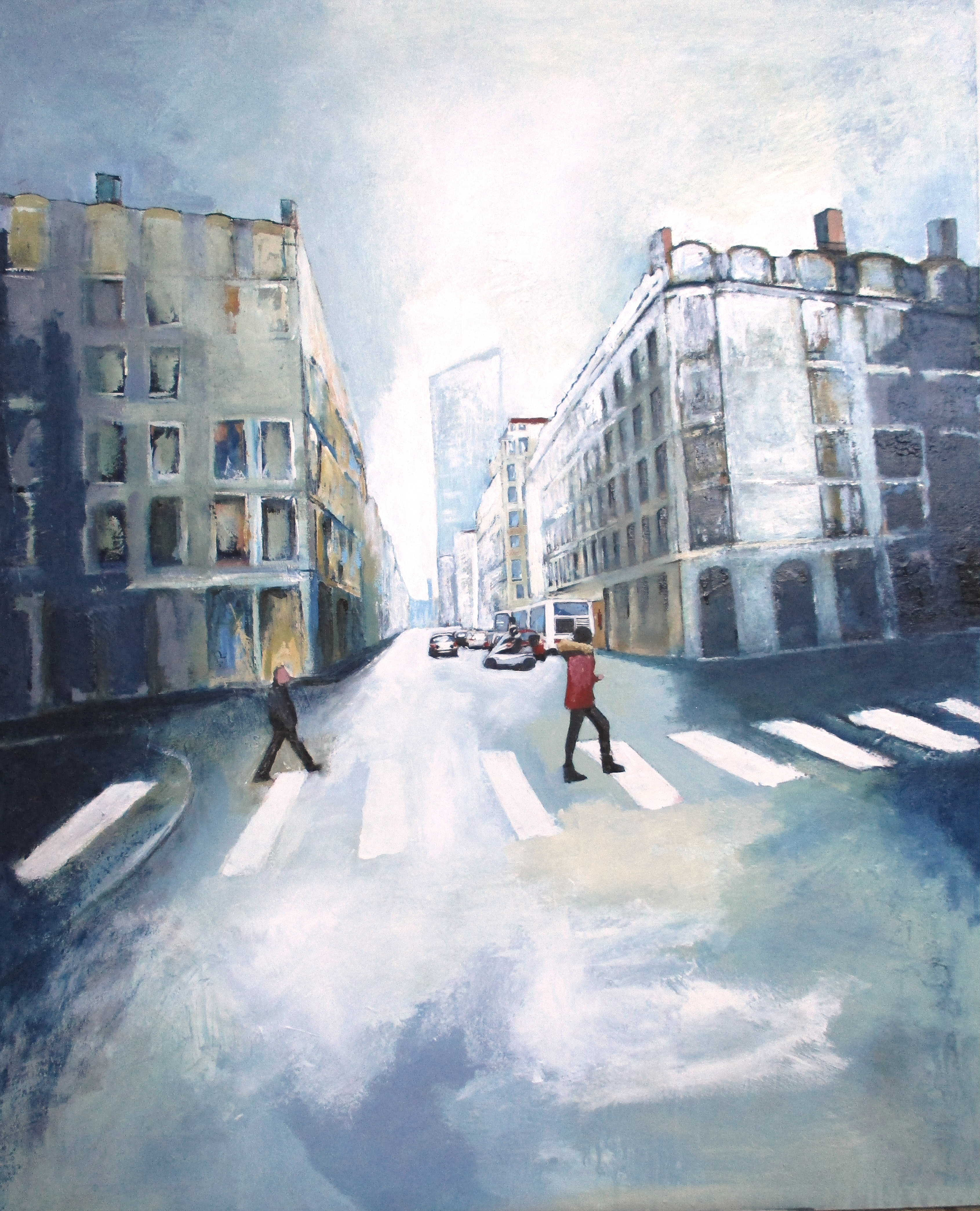 Cours Lafayette 100X81